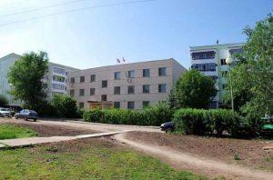 Елабужский городской суд РТ 1