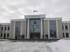 Тукаевский районный суд РТ 2